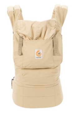 ERGO Baby Carrier for $67 shipped