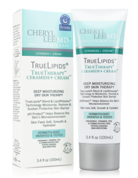 True Lipids giveaway