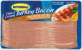 image relating to Butterball Coupons Turkey Printable referred to as Printable discount coupons: Butterball Turkey Bacon, ALL laundry