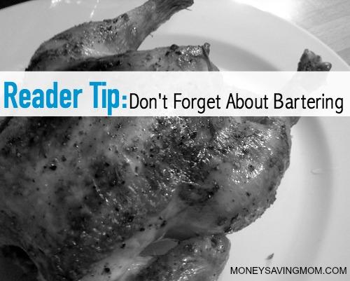 reader tip