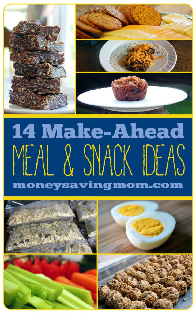 14-On-the-Go-Make-Ahead-Meal-&-Snack-Ideas