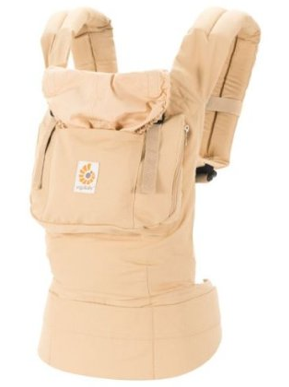 ERGO Baby Carrier Deal on Amazon.com