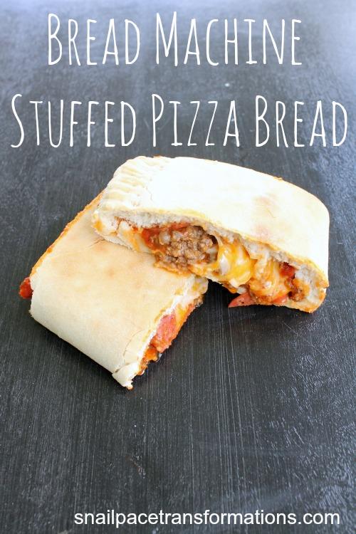 bread-machine-stuffed-pizza-bread