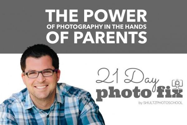 21-Day Photo Fix
