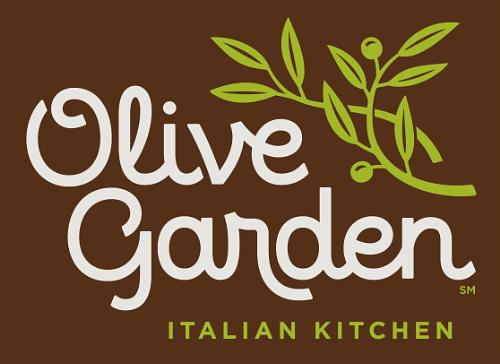 Olive Garden Soup and Salad deal