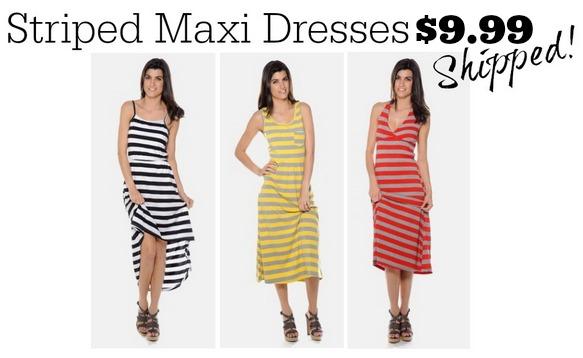 Maxi Dress Sale