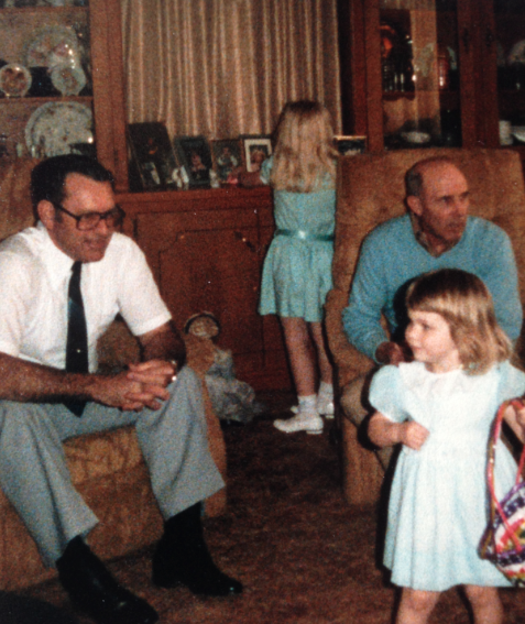 What My Grandparents Taught My About Finances