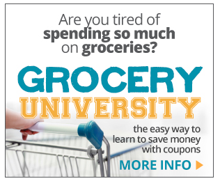 Are You Ready to Cut Your Grocery Bill??
