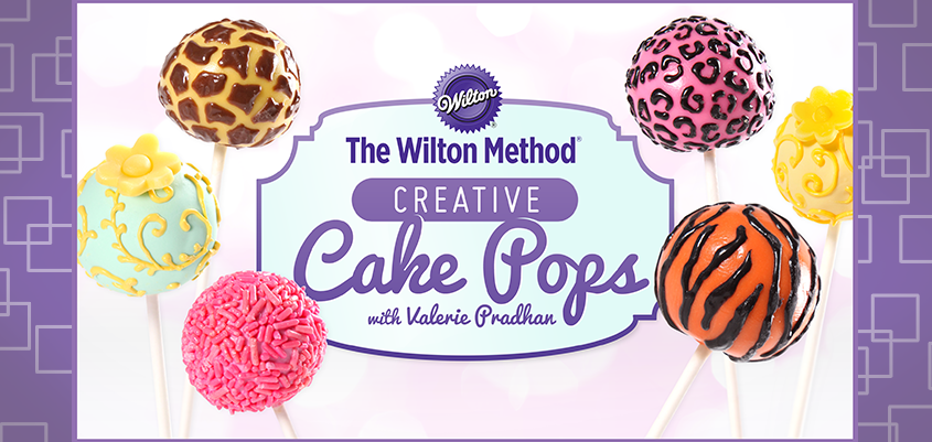 Different Ways To Decorate Cake Pops