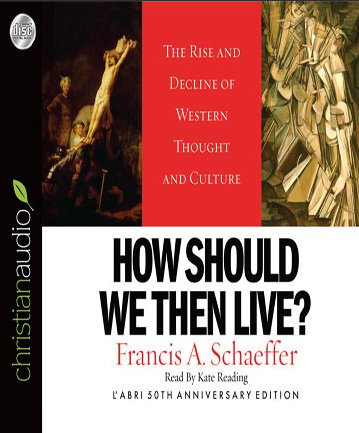 how should we then live pdf download