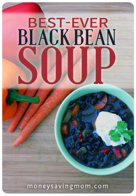 Best-Ever-Black-Bean-Soup