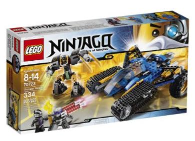LEGO Ninjago For $18