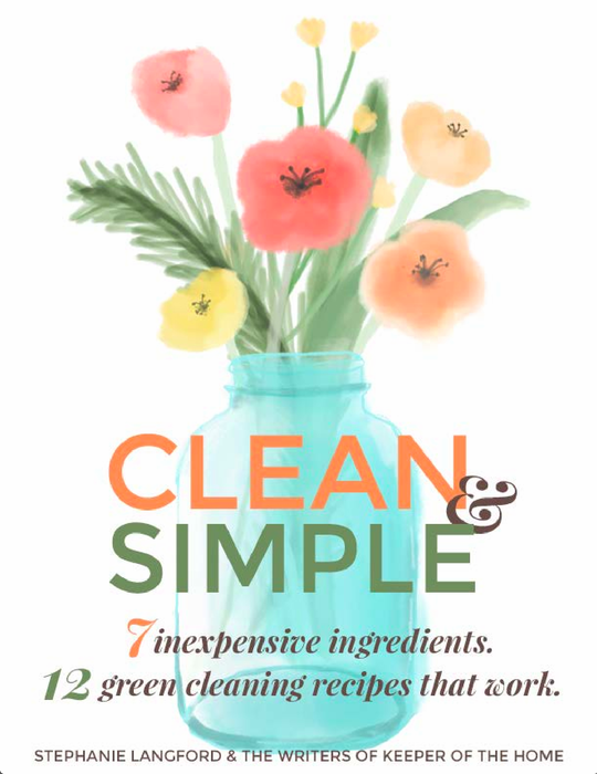 Clean & Simple Book Review