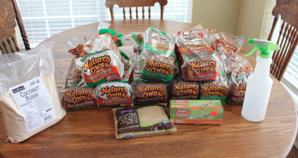 Why I Did a Happy Dance at Dollar Tree