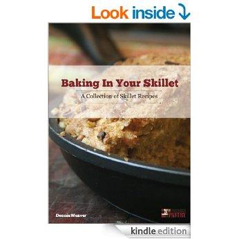 bakingskillet