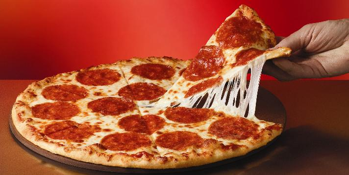 Domino's: Large 2-Topping Pizzas for just $5.99