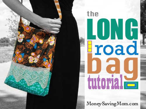 long road bag tutorial