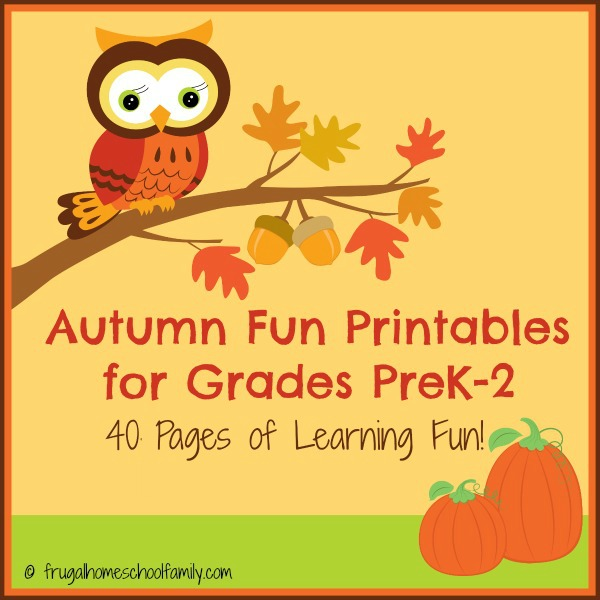 Autumn-Fun-Printables
