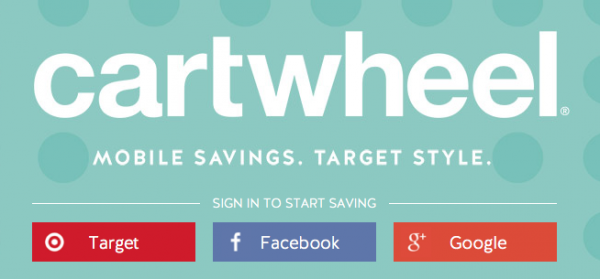 How to Cartwheel by Target