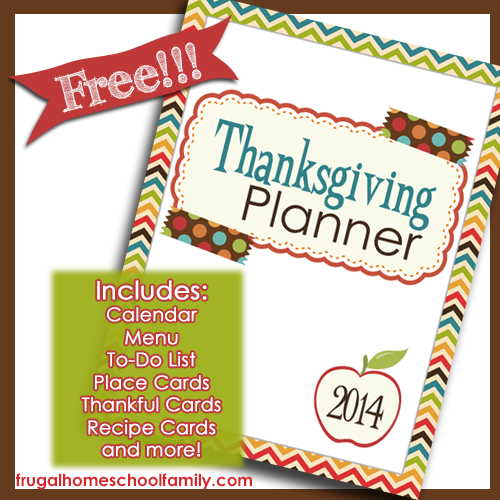 photo about Thanksgiving Planner Printable called Absolutely free printable Thanksgiving Planner Economic Preserving Mother