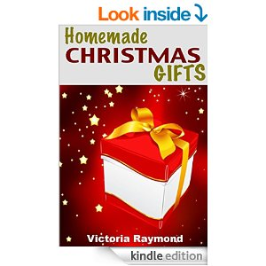 Free Ebooks Homemade Christmas Gifts Natural Home