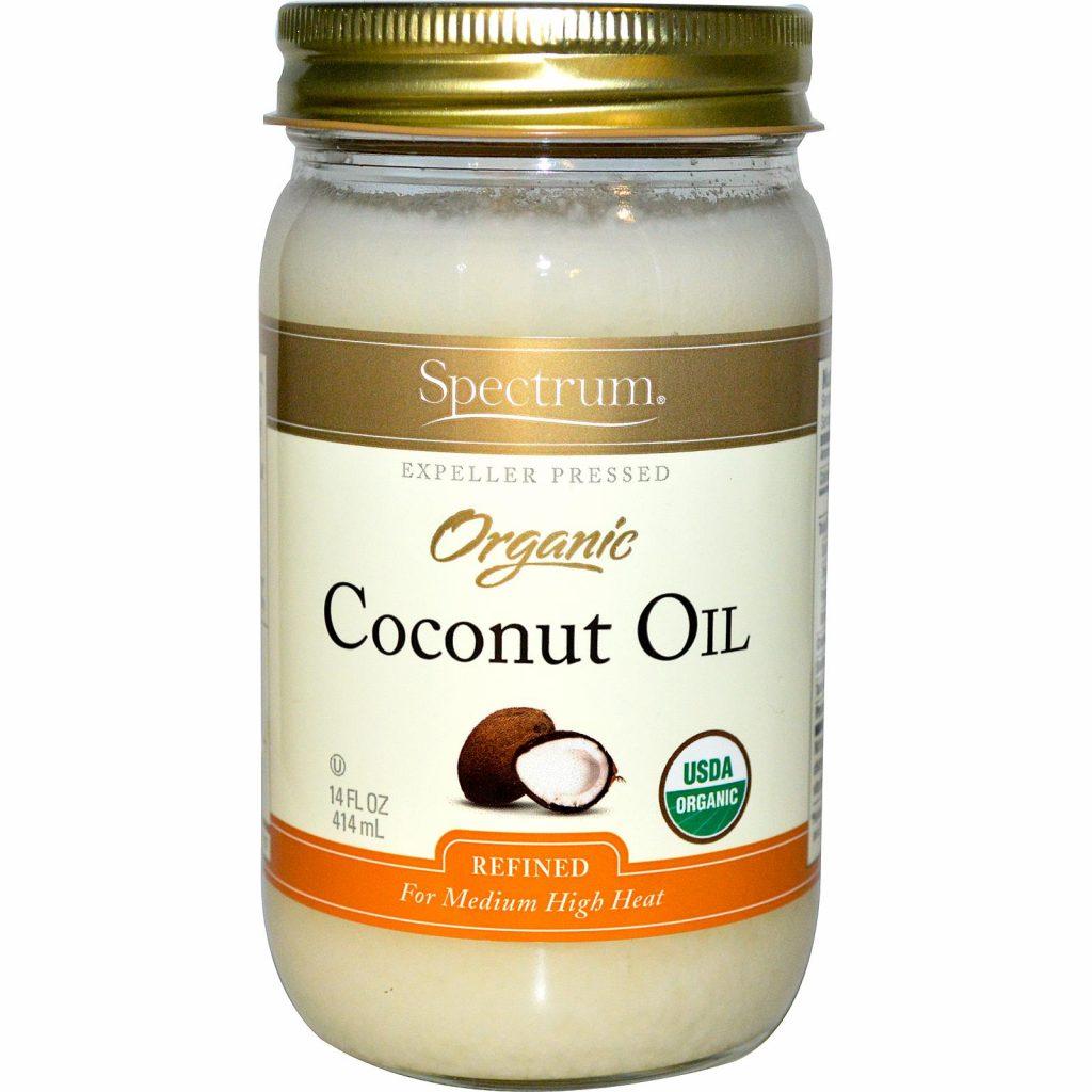 Cocount oil