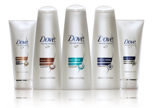 Walgreens: Free Dove Hair Care Products (after coupons)