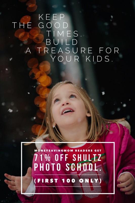 Shultz Photograph School