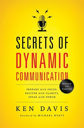 Secrets of Dynamic Communication
