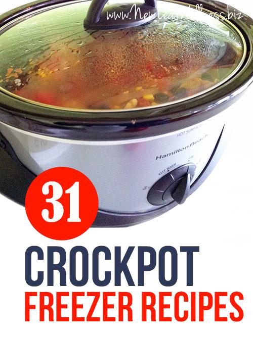 31-Crockpot-Freezer-Recipes