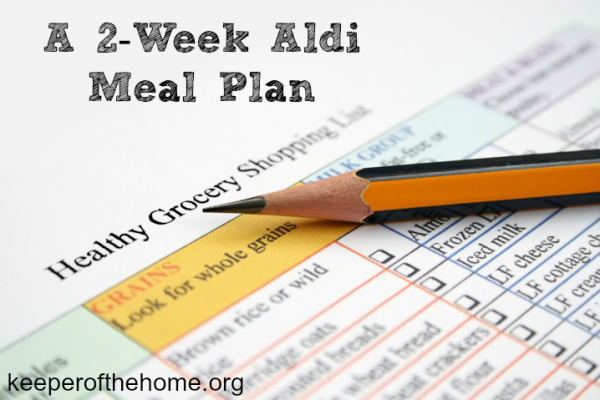 A-2-Week-Aldi-Meal-Plan-Keeper-of-the-Home