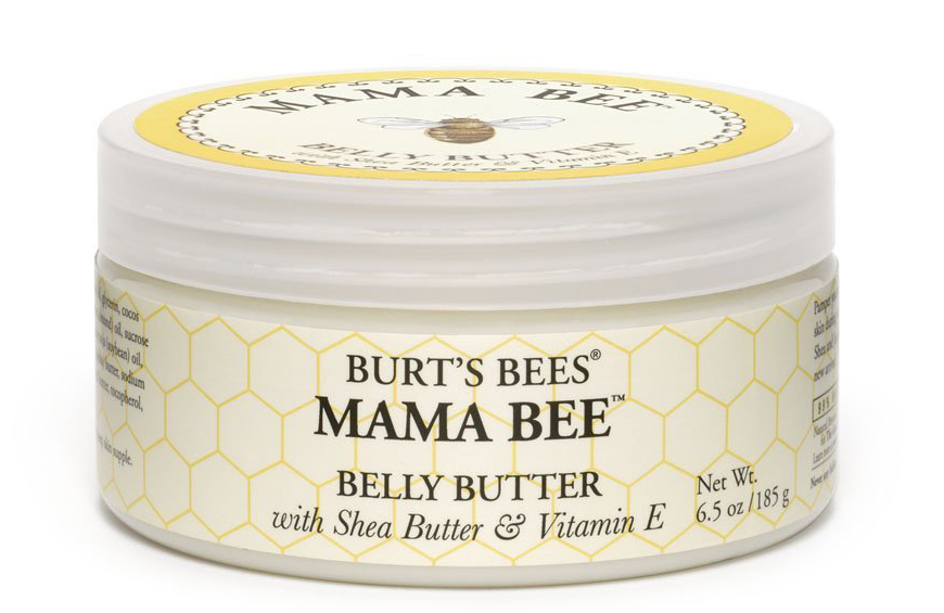 Burt's Bees Mama Bee Belly Butter, 6.5 Ounce Deal