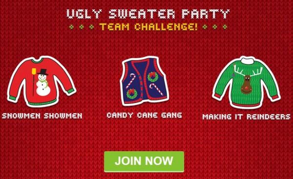 Swagbucks Challenge