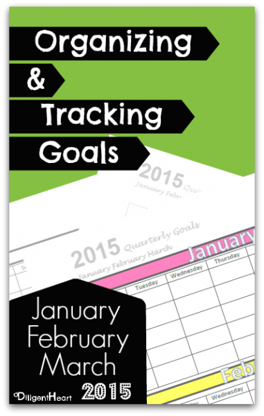 Organizing-Tracking-Goals-I-January-February-March-I-2015-I-FREE-Printables-I-adiligentheart.com_-381x600