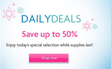 American Girl Daily Deals