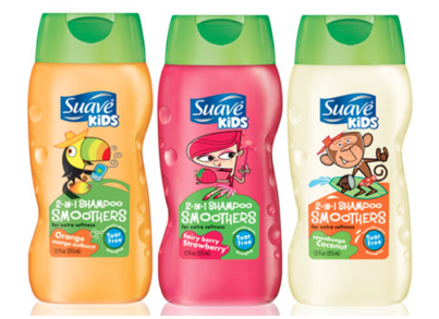 Kids Shampoo Bottle Kid's Shampoo/conditioner
