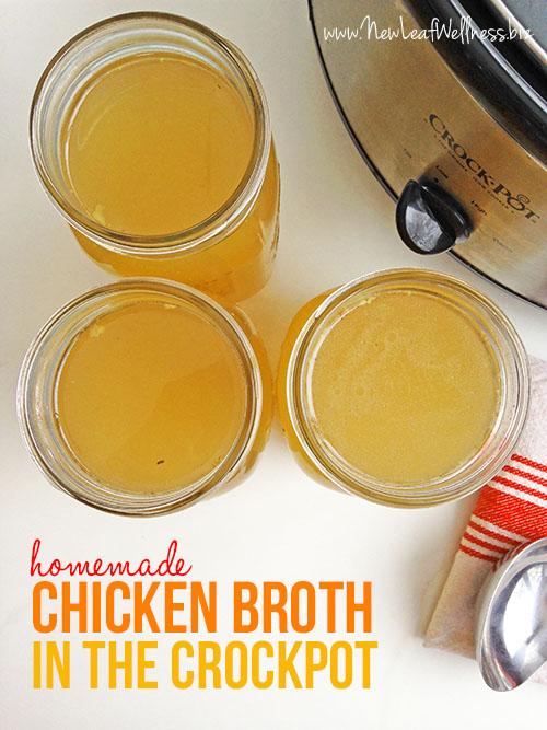Homemade-Chicken-Broth-in-the-Crockpot-4