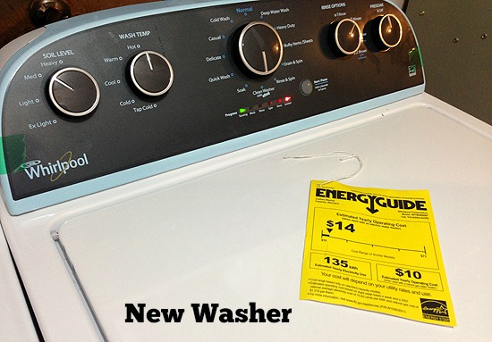 How to get a free washer or refrigerator from your utility