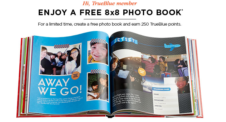 shutterfly free 8x8 photo book just pay shipping money saving