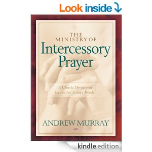 intercessory