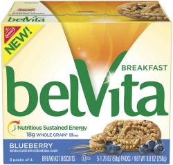 Kroger Free Friday Download: Belvita Breakfast Biscuits