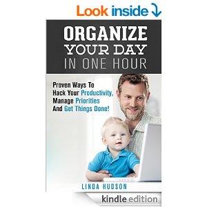 organizeonehour