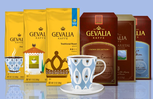 Gevalia: 10% Off Entire Purcha...