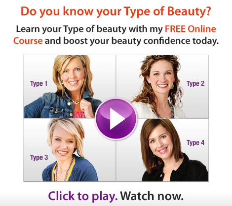 Dressing Your Truth course