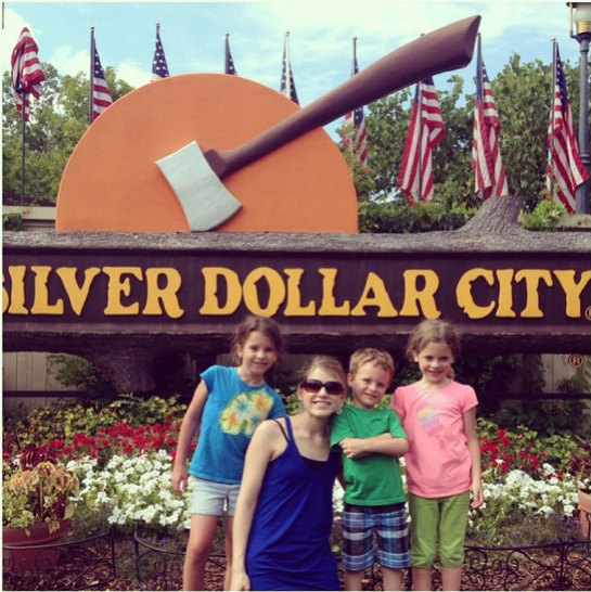 6 Budget Areas Our Family Splurges On
