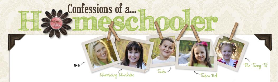 Top 10 Favorite Homeschool Sites