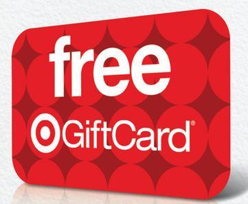 Target-Gift-Card