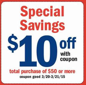 Meijer coupons printable