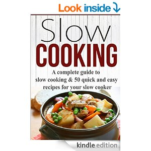 Free ebooks finding balance as a work at home mom 3 Quick and healthy slow cooker recipes
