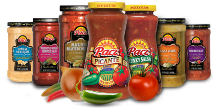 how to make pace picante sauce